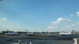 ジョハネスブルグ国際空港